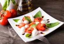 Salát FORMAGGIO
