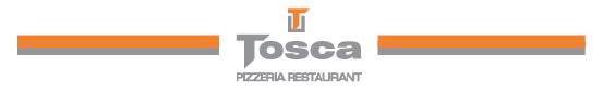 Jeseník Tosca restaurace